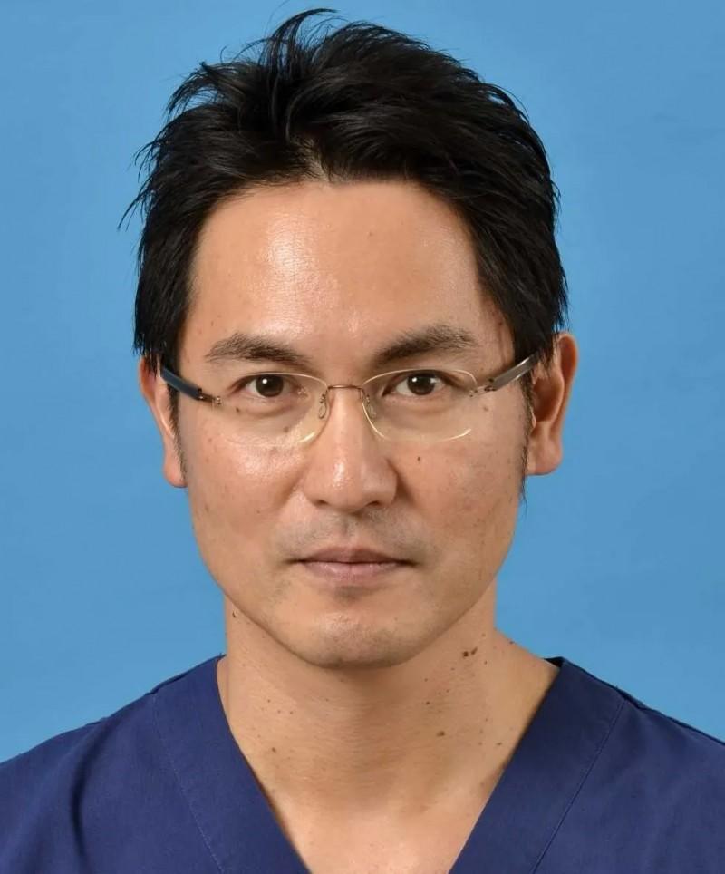 日本癌研有明医院胃外科部长布部 創也