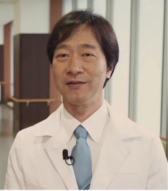 日本国立癌症中心东院胃外科部长木下敬弘