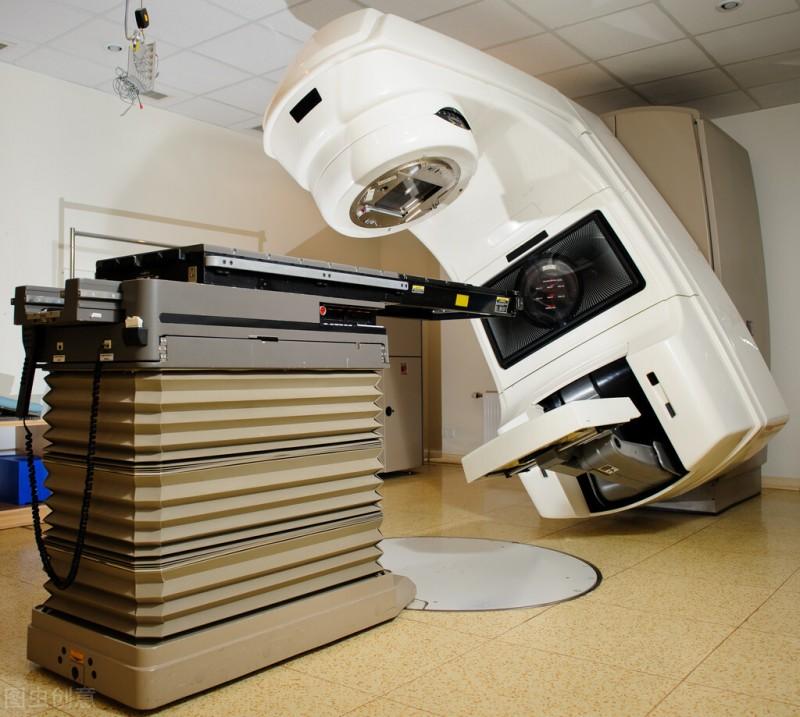 放射治疗仪