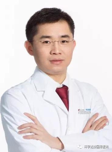 北京大学肿瘤医院骨与软组织肉瘤科副主任刘佳勇医生