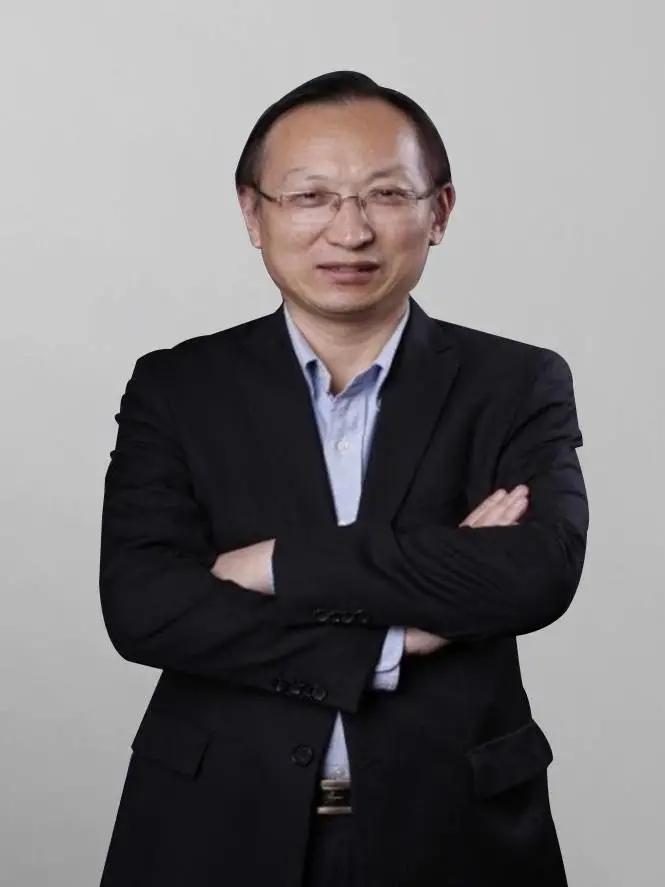 上海肺科医院肿瘤科主任周彩存教授