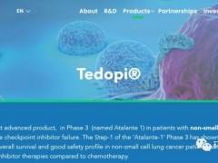 2021年ESMO大会|肺癌免疫治疗(PD1)耐药后怎么办,肺癌疫苗TedopiIII期试验数据公布,为患者带来新希望