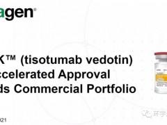 首款晚期宫颈癌抗体偶联(ADC)药物Tivdak(Tisotumab Vedotin-tftv)获FDA批准上市