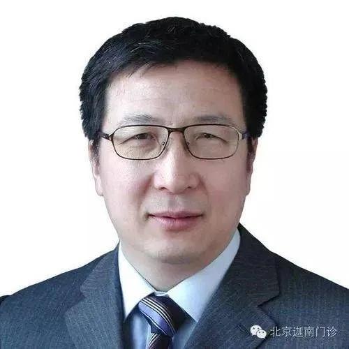 北京大学肿瘤医院乳腺内科邸立军主任
