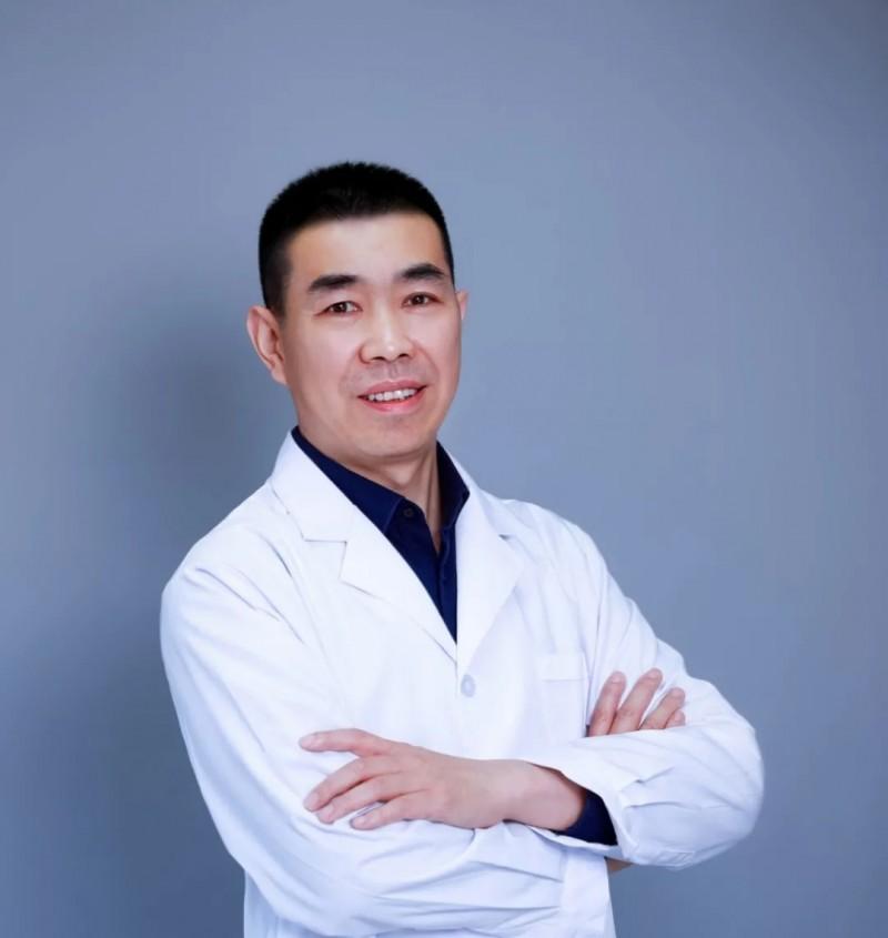 重庆三博长安医院放疗科徐向升主任