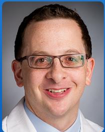 Douglas Rubinson, MD,PhD